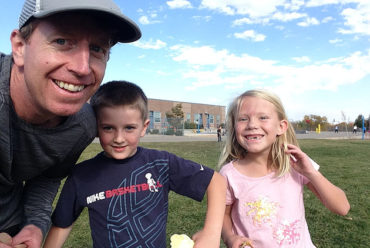 What Title IX Means To This Dad