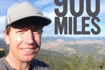 Steve Lemig Completed 900 Miles of Running in a Year