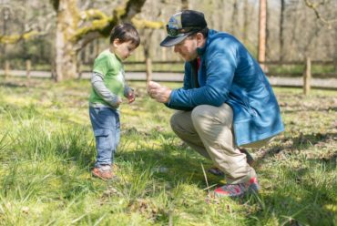 Camping Tips For Dads & Kids