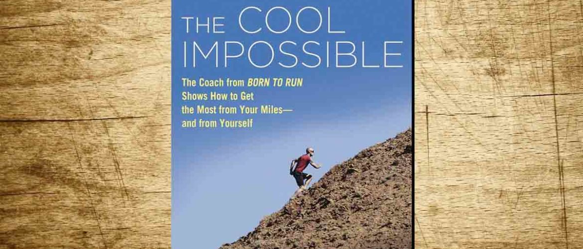 Eric Orton's The Cool Impossible