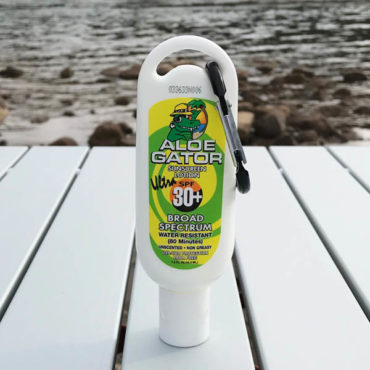 Wilderdad Aloe Gator SPF30+ Sunscreen 1.5oz