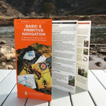 Wilderdad Basic And Primitive Navigation Guide 1