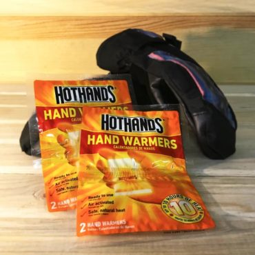 Wilderdad Hot Hands Hand Warmers