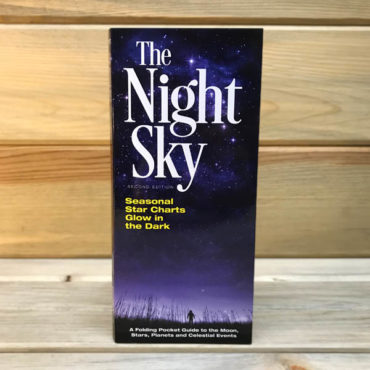 Wilderdad Night Sky Pocket Guide