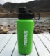 Wilderdad Primus 0.6L Steel Water Bottle Green