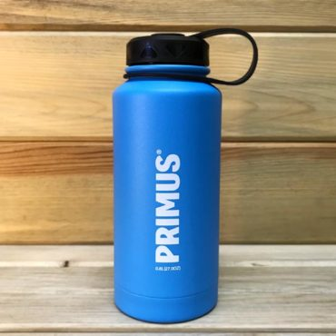 Wilderdad Primus Insulated Bottle Ice Blue