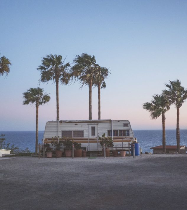 RV Living With Family