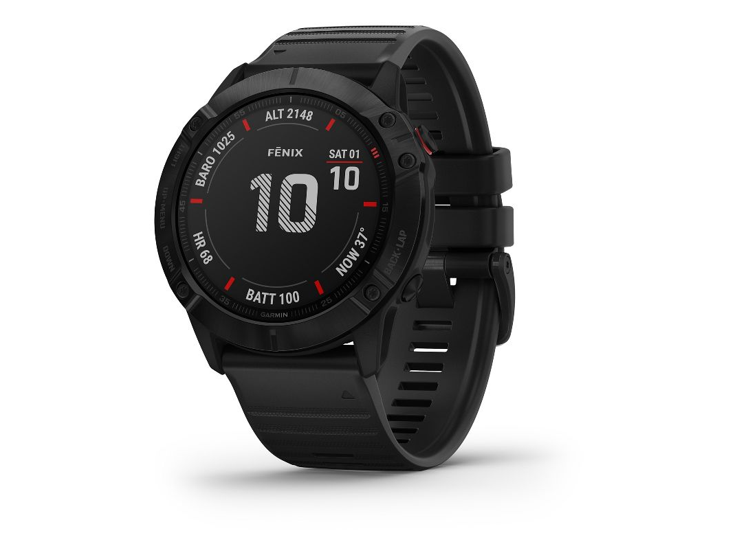 This Garmin smartwatch does everything. And dad will love this gift.